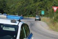 Пътна полиция: За 6 дни има 16 загинали при 141 катастрофи