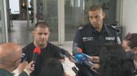 Полицаи: Срещу нас беше организирана канонада в продължение на близо час