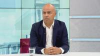 Георги Свиленски: Без машинно гласуване, няма да има честни избори