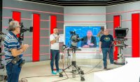 снимка 4 Ново, модерно, интерактивно студио и нови предавания в ефира на БНТ