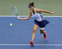 Цветана Пиронкова отива на четвърт финал на US Open