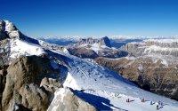 Италия може да изгуби най-големия си ледник до 15 години