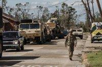 САЩ прехвърлят военни и танкове за учения в Литва