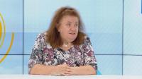 Проф. Радостина Александрова: Коронавирусът продължава да бъде стабилен