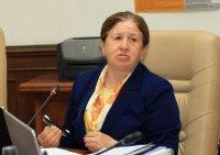 Парламентът освободи Стефка Стоева като председател на ЦИК