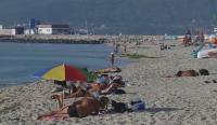 По-малко спасители на плажовете през септември