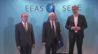 Вучич отхвърли предложението на САЩ да признае Косово
