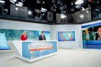 снимка 25 Ново, модерно, интерактивно студио и нови предавания в ефира на БНТ