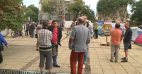 Протести във Варна и Русе