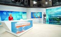Ново, модерно, интерактивно студио и нови предавания в ефира на БНТ