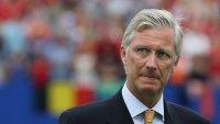 Белгийският крал ще бъде тестван за коронавирус след контакт със заразен политик
