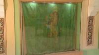 Изложба на знамена-светини в Историческия музей в Пловдив
