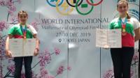 Българчета с отличия на Азиатската олимпиада по математика за трети клас