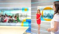 снимка 2 Ново, модерно, интерактивно студио и нови предавания в ефира на БНТ
