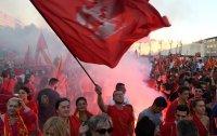 Хиляди протестираха в Подгорица