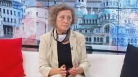 Нешка Робева: Подкрепям протестите