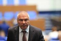 Осъдиха Веселин Марешки на 4 години затвор за изнудване