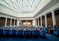 Депутатите гледат промените в бюджета на НЗОК и ДОО