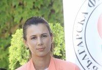 """Цвети Пиронкова благодари за поканата да играе на """"Ролан Гарос"""""""