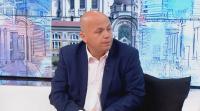 Александър Симов: БСП се оказа гръбнакът на българската демокрация