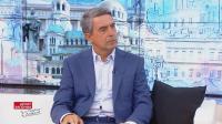 Плевнелиев: Радев брутално наруши Конституцията и законите на държавата