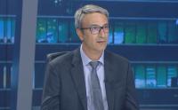 Трайчо Трайков: Очевидно е, че настояването на правителството да остане във властта, носи щети