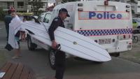 Сърфист загина след нападение от акула в Австралия