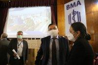 Ще строят нова сграда за детската многопрофилна болница