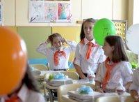 снимка 11 Първи учебен ден в столичното 32-о СОУ