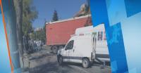 След инцидента с ТИР в Айтос: Говорят пострадалите при катастрофата