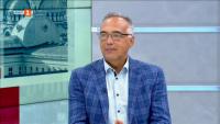 Антон Кутев: Стане ли БСП лидерска партия, ще изчезне