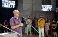 снимка 11 Започва ТВ Академията на БНТ за млади журналисти