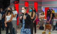 снимка 10 Започва ТВ Академията на БНТ за млади журналисти
