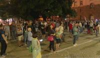 68-и ден на протести в София
