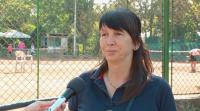 Майката на Цвети Пиронкова: Нейното постижение само по себе си е върховно, защото го постига изключително по чист начин