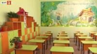 Приказни сюжети и скрити послания провокират интереса на децата в симеоновградското училище