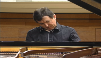 Пианистът Людмил Ангелов открива Европейския музикален фестивал 2020