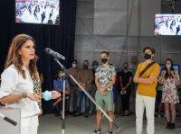 снимка 3 Започва ТВ Академията на БНТ за млади журналисти