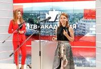 снимка 2 Започва ТВ Академията на БНТ за млади журналисти