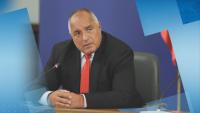 Борисов: Уважавам протестиращите, но не и провокаторите. Има критики и към Радев
