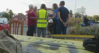 Жълтите жилетки във Франция се завръщат