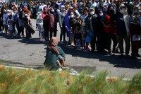 След пожара на Лесбос: 3 кораба приютяват временно мигранти