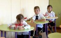 снимка 9 Първи учебен ден в столичното 32-о СОУ