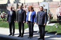 Ген. Тонев: НСО охранява държавници, независимо от техните възгледи и партиен цвят