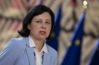 Вера Йоурова пред ЕП: Реформите в България трябва да са реални, а не на хартия