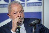 Ново обвинение за пране на пари срещу бившия бразилски президент