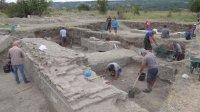 Какво разкриват разкопките на античното селище Рациария?
