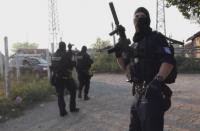 Акция за рекет и лихварство от две ромски фамилии в Кюстендил