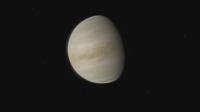 Откриха потенциални признаци на извънземен живот на Венера