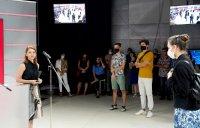снимка 6 Започва ТВ Академията на БНТ за млади журналисти